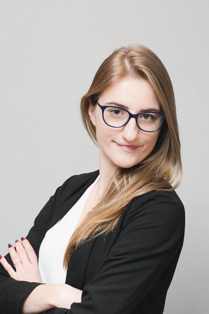 Agata Wojaczek