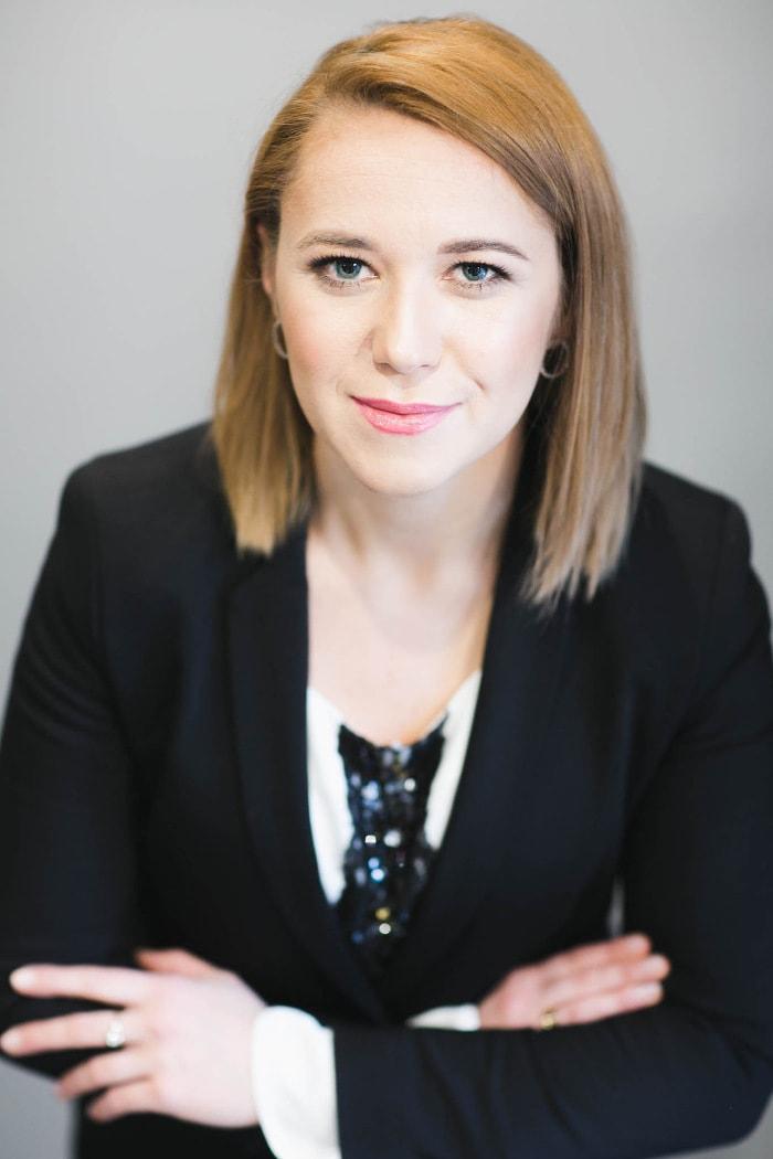 Agnieszka Orzeł