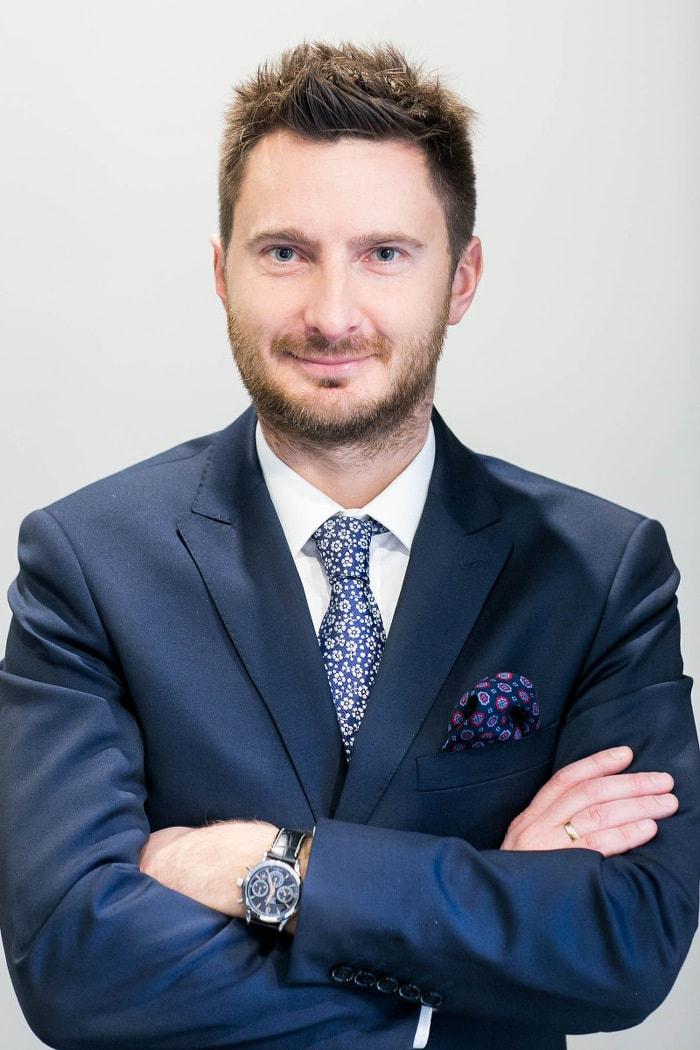 Jarosław Orzeł