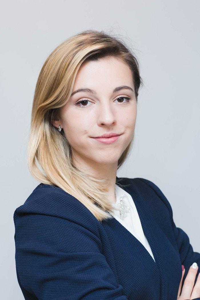 Michalina Nowaczyk